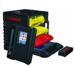 Launch X431 Tool Automobile Scanner