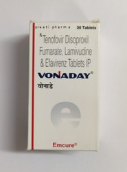 Vonaday Tablets