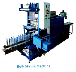 FULLY AUTOMATIC SHRINK MACHINE