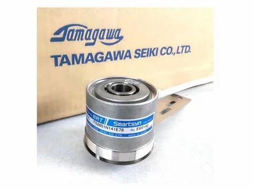 1Pcs New Tamagawa Encoder Resolver TS5214N8566 For Servo Motor