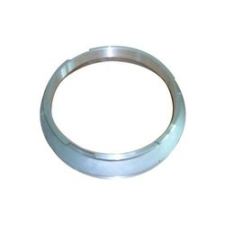 Rotary Machine End Ring