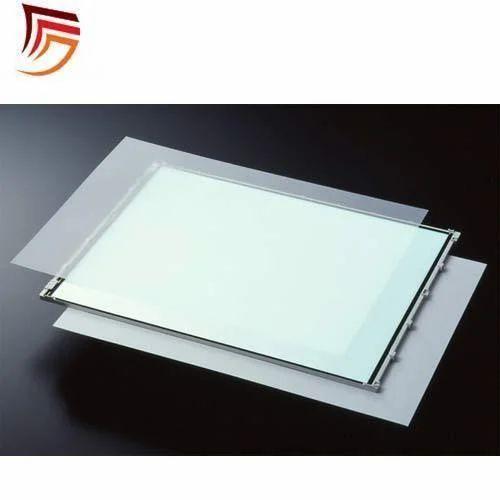 Rectangular Light Diffuser Sheets