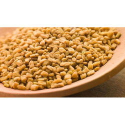 Yellowy Brown Fenugreek Seeds
