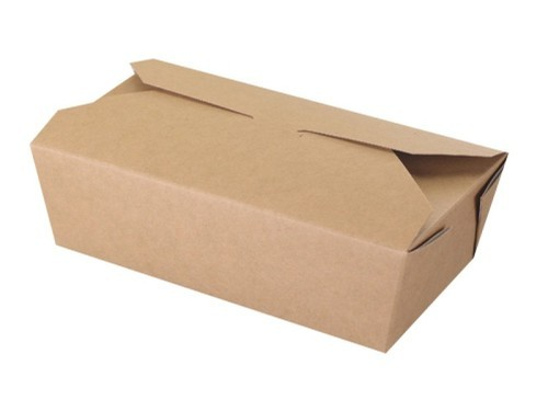 Food Packaging Carton