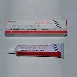 Melalite Forte Cream
