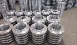 Inconel 600 Flanges, Size: 5-10 Inch Magnum Industrial Solutions