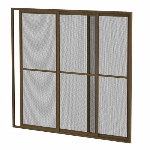 Mosquito Sliding Window
