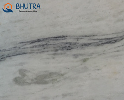 Indian Marble Agaria Marble Slab for Staircase