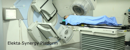 Radiation Oncology Treatment Services in Banjara Hills