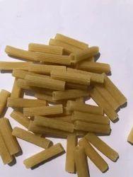 JK Food Linning Square Tube Fryums - 312, Packaging Size: 30 kg/bag