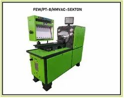 Injector Comparators & Testing Equipments | Manufacturer