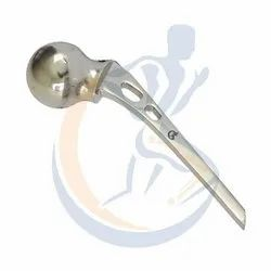 A.M. Hip Prosthesis - Sterile and Non-Sterile