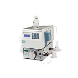 HPLC Isocratic Pump