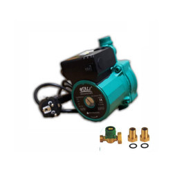 Automatic Home Booster Pump WRS20/9-Z-X WRS25/13