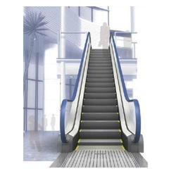 Passenger Escalator