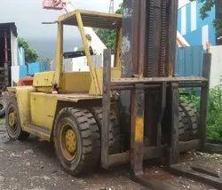 Diesel Forklift in Mumbai, डीजल फोर्कलिफ्ट