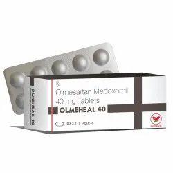 OLMEHEAL 40 MG TABLET