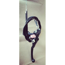 Efficycle Brake Dual Cable Lever