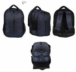 Polyester  Back Pack Bag