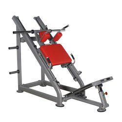 Squat Exercise Machine