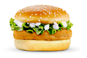 Jumbo Burger