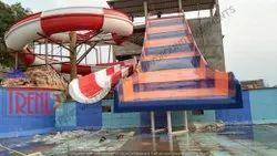 Family And Open Body Slide