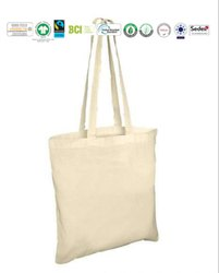 Cotton Natural Bag GRS Recycle