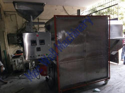 Popcorn Popping Machine, for Industrial