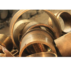 Phosphor Bronze Scrap