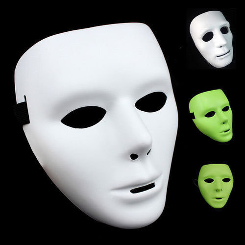 Hip Hop Unisex Halloween Mask - View Specifications   Details of ... 2e89707a5bc2
