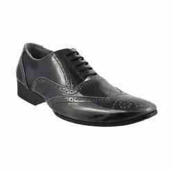 Black Mochi 19-4499 Formal Shoes