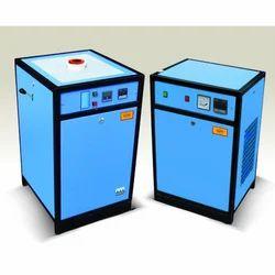 Induction Based Gold Melting Furnace 4 Kg. In 3 Phase