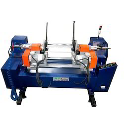 Dual Head Automatic Pipe Chamfering Machine