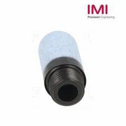 M/S4 Porous Plastic Silencers