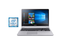 Samsung Notebook 7 spin 15.6 Laptop