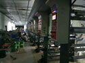 Shreeji Tech Engineering High Speed Rotogravure Printing Machine