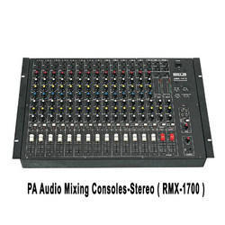 Consoles Stereo