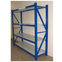 Stainless Steel Shelving Storage Systems, For Warehouse