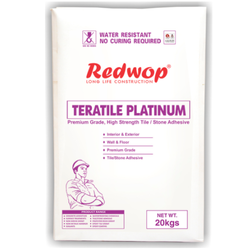 Teratile Platinum Tile Adhesive