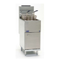 Pitco Economy Gas Fryer