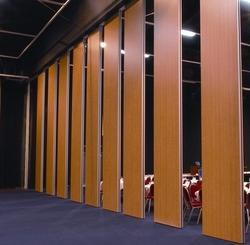 Movable Partitions Acoustic Movable Partition