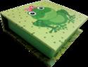 Memo Leaves Box