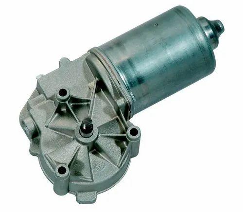 Nidec Dc Geared Motors