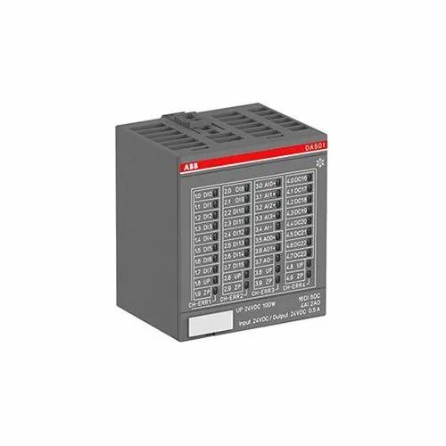 DA501 ABB PLC Modules - View Specifications & Details of Abb
