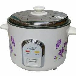 V Guard Rice Cooker, VRC 1.8 (2P)