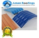 Bended Roof Profile Sheet