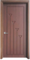 Waterproof Wood Doors