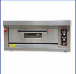 Baking Oven / Electric Deck Oven  Yxd-10c