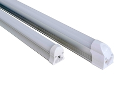 Aluminum 18W LED T5 Tube Light, IP22