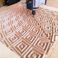 Wood Laser Engraving Services in Jaipur